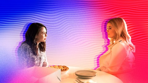 10 'Pretty Little Liars' Easter Eggs You Might've Missed in 'The Perfectionists' | StyleCaster