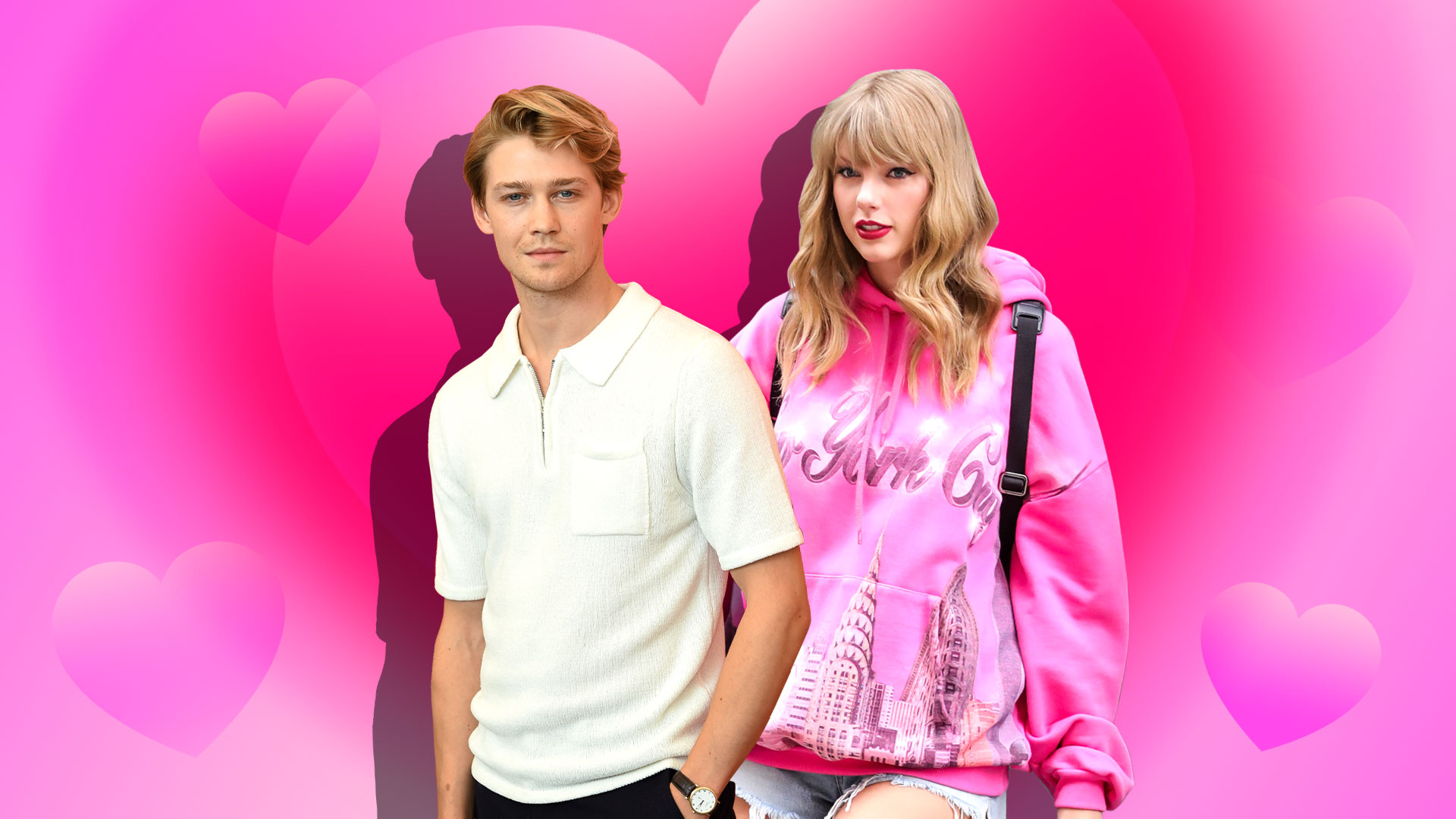 Joe Alwyn Reacts To Taylor Swift S Songs About Him On Lover Reputation Stylecaster