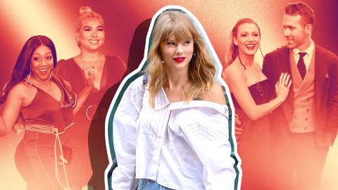 Who's in Taylor Swift's New Squad? | StyleCaster