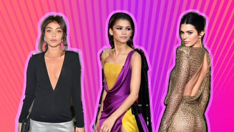 10 Celebrities Who Fought Back Against Thin-Shaming | StyleCaster