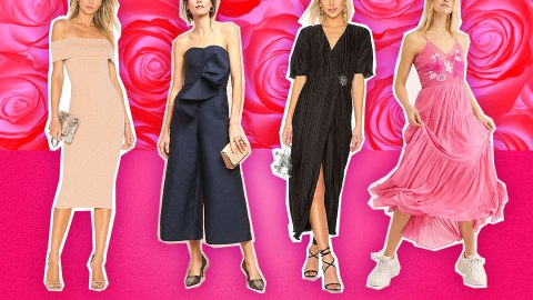 51 Date Night Dresses You'd Look Stunning in This Valentine's Day | StyleCaster