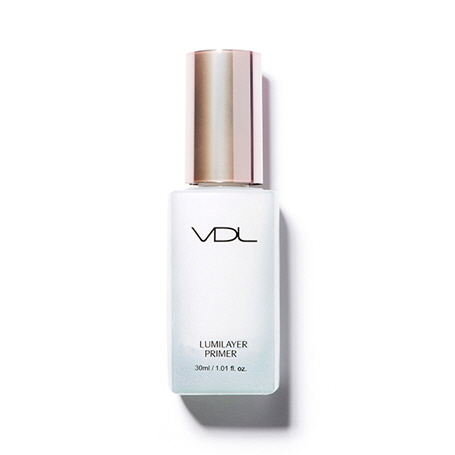 vdl lumilayer primer The Primer Trick Rosie Huntington Whiteley's MUA Uses for Dewy Skin