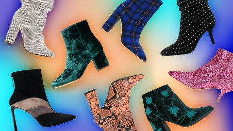 Consider This Your Excuse to Stock Up on Winter Booties | StyleCaster