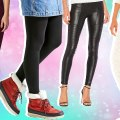 The Best Figure-Flattering Leggings You Can Score...