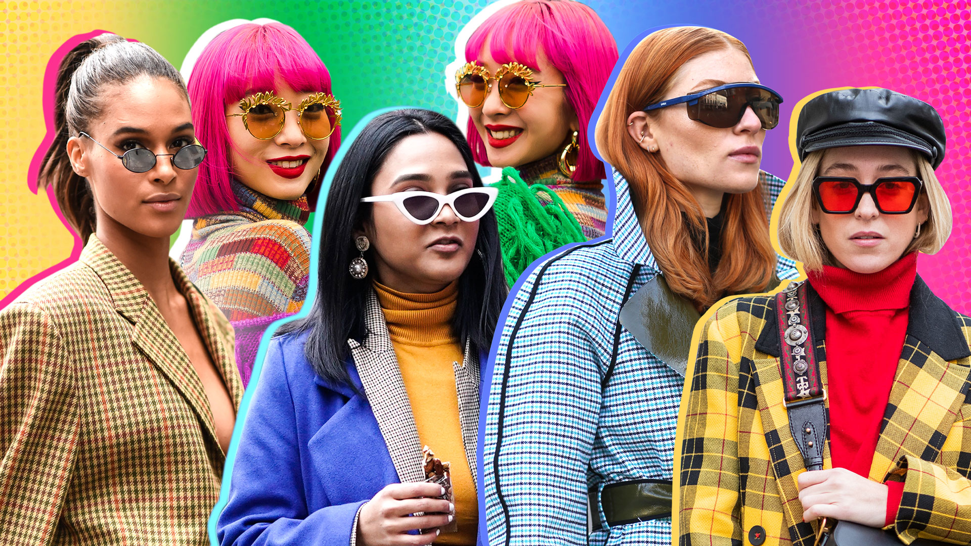 Winter Sunglasses Are the Underrated Accessory You Can't Overlook