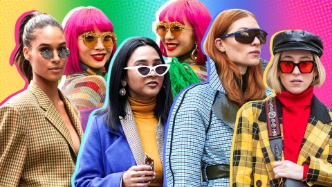 Winter Sunglasses Are the Underrated Accessory You Can't Overlook   StyleCaster