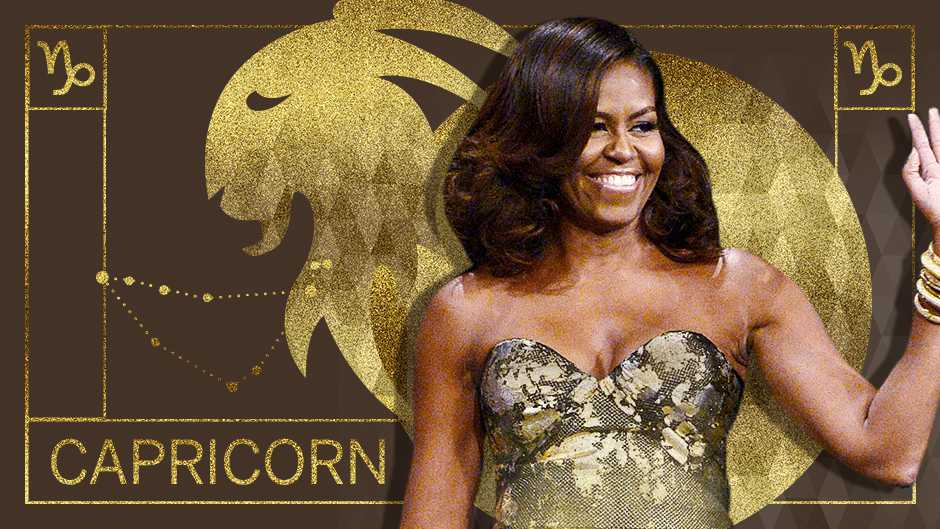 10 capricorn michelle Capricorn Season Is Here—and Its Time to Get Your Sh*t Together