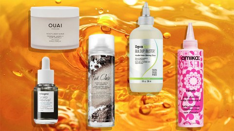 Detox Hair Products to Try If You Don't Like Apple Cider Vinegar | StyleCaster