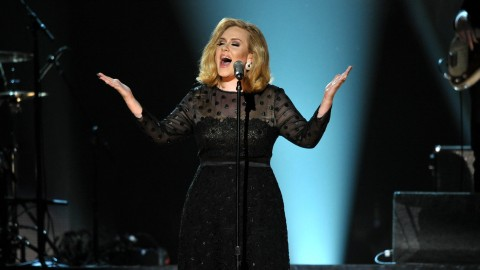 Is Adele's New Album Coming Soon? Her YouTube Page Might Be a Clue | StyleCaster