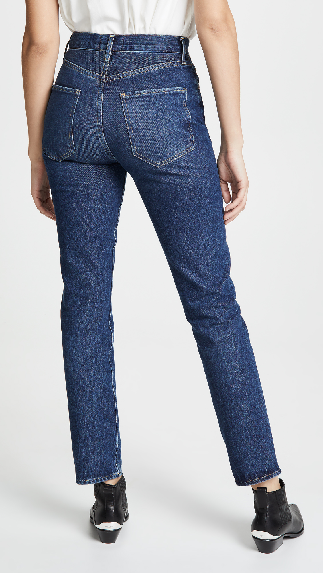 É oficial: esses são os melhores jeans do mercado    STYLECASTER