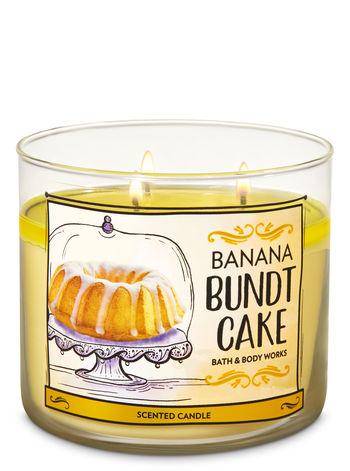 bbw banana bundt cake 11 Bath & Body Works Gifts Your Thatll Make Your Valentine Smitten