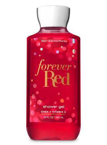 bbw forever red  11 Bath & Body Works Gifts Your Thatll Make Your Valentine Smitten