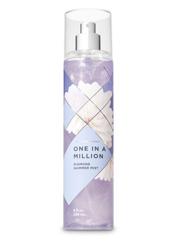bbw one in a million fragrance 11 Bath & Body Works Gifts Your Thatll Make Your Valentine Smitten