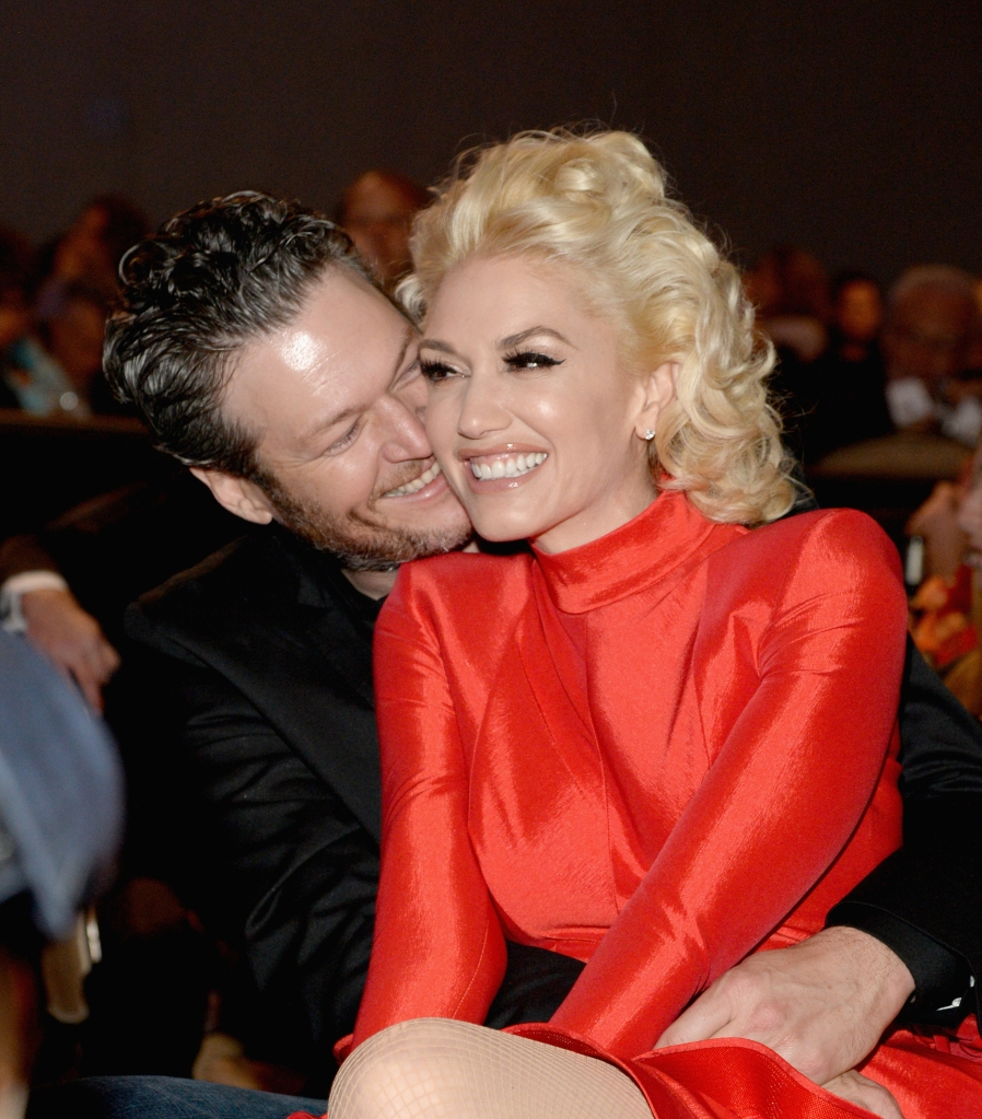 STYLECASTER | Celeb Engagement 2019 Predictions | Blake Shelton and Gwen Stefani