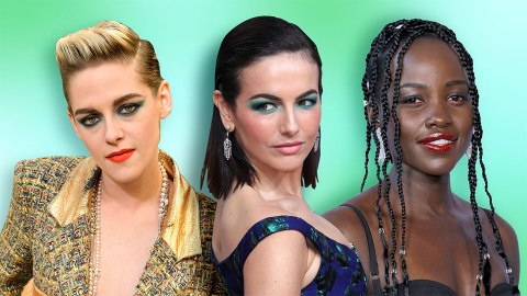 Behold, the Fiercest Celeb Makeup Looks of 2019 (So Far) | StyleCaster