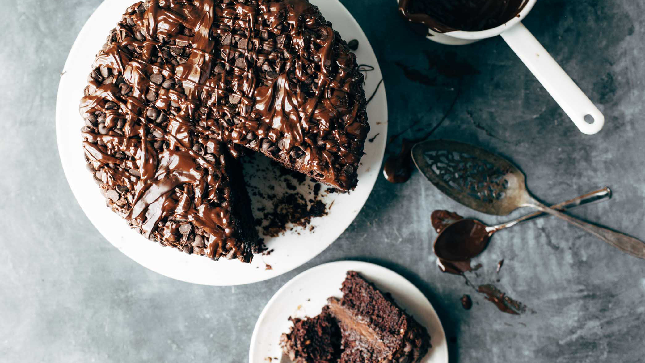 17 Easy Chocolate Desserts That Want to Be Your Valentine