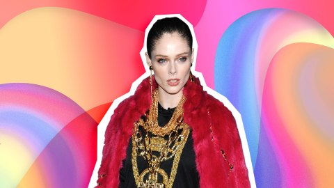 Coco Rocha Lost Jobs from Speaking Out Against Sexual Harassment | StyleCaster