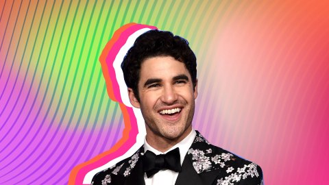 Darren Criss on Being 'White-Passing' & His 'Glee' 'Pet Peeve' | StyleCaster