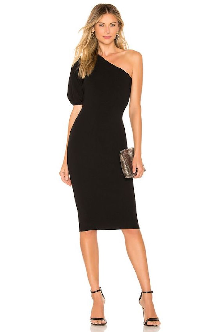 39 Date Night Dresses To Shop At Revolve Stylecaster Opt for a printed long sleeve mini dress to emphasise your pins or a midi dress with a plunging neckline for your big night out! date night dresses to shop at revolve