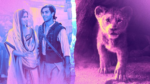 A Complete Guide to Disney's 20 Live-Action Movies | StyleCaster