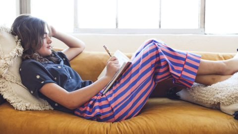 Ban.do Just Launched a Super Cute Loungewear Line, and We Want All of It | StyleCaster