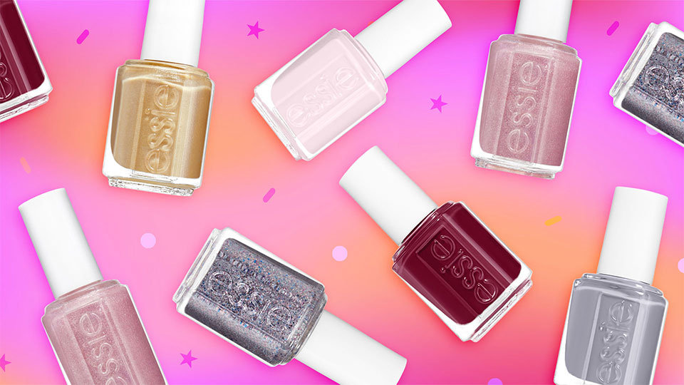 Essie's #Essielove Moments Make Gifting Nail Polish Sweeter & Easier Than Ever: EXCLUSIVE