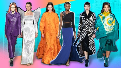 7 Can't-Miss Trends from New York Fashion Week Fall/Winter 2019, According to a Stylist | StyleCaster