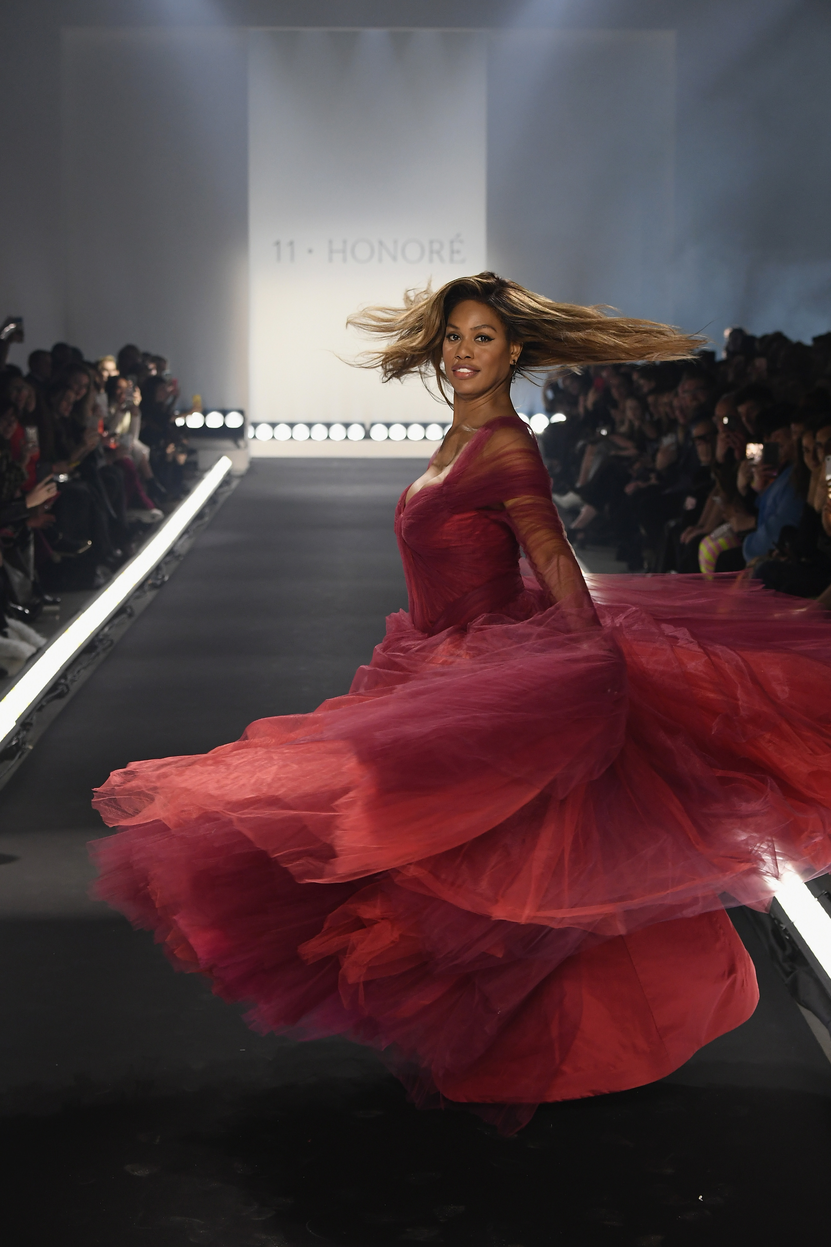 gettyimages 1094611696 How Fashion Month Did and Didnt Work for Women of Color