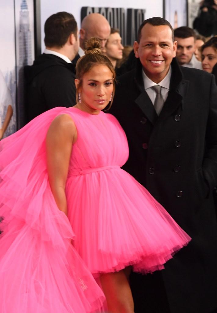 STYLECASTER | Celeb Engagement 2019 Predictions | Jennifer Lopez and Alex Rodriguez