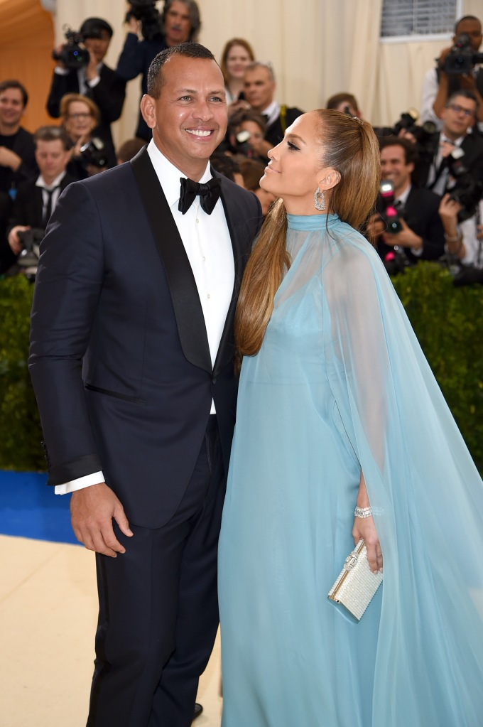 Celeb Couples | Jennifer Lopez and Alex Rodriguez