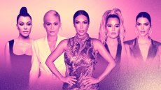 'KUWTK' Is Ending After 20 Seasons—Here's How Much the Kardashians Made Per Episode