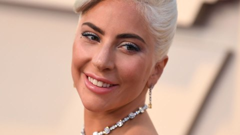 Lady Gaga May Have Just Hinted At A New Album & Collab—We Need Answers | StyleCaster