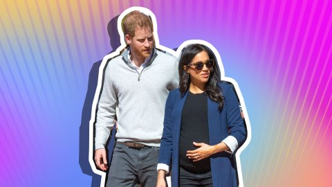Royal Traditions Meghan Markle's Birth Is Expected to Break | StyleCaster