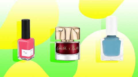 14 Gorgeous Colors Worth Trying From Non-Toxic Nail Polish Brands | StyleCaster