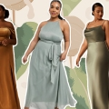 9 Plus-Size Bridesmaid Dresses That Will Make You...