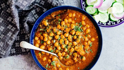 17 Plant-Based Instant Pot Recipes for Meatless Mondays | StyleCaster