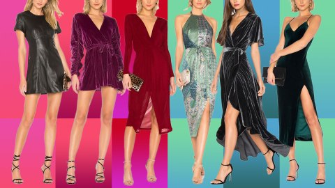 39 of the Cutest Date Night Dresses Revolve Has on Offer   StyleCaster