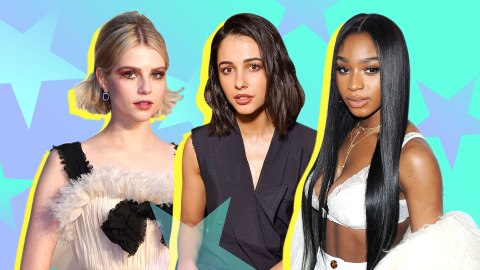 15 Rising Stars to Watch in 2019 | StyleCaster
