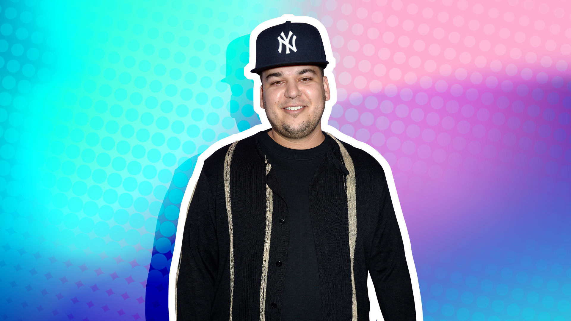 What Rob Kardashian Has Been Up to Since His Breakup with Blac Chyna