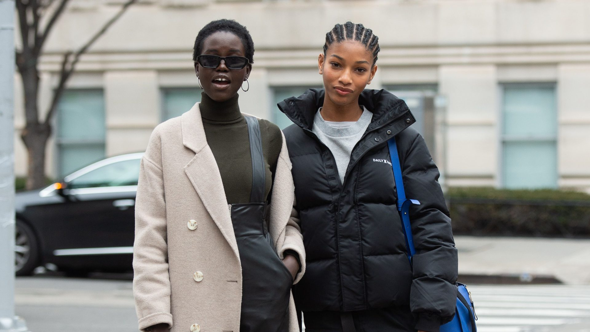 Women of Color Are Stealing the Street Style Show During Fashion Month