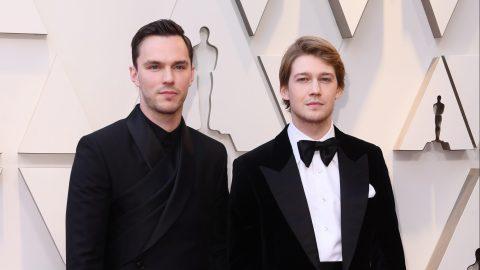 Men's Fashion Has Been the Unexpected Highlight of Awards Season So Far | StyleCaster