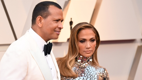 A-Rod's Ex-Wife Just Reacted to His Engagement to J-Lo   StyleCaster