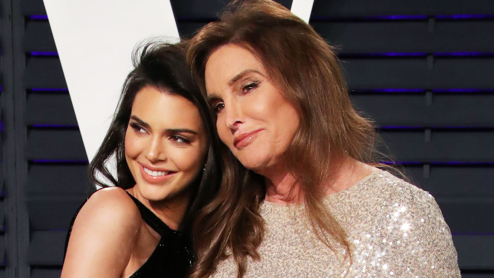 Caitlyn Jenner Is On Board With Kendall Jenner & Harry Styles' Relationship & Well, Same