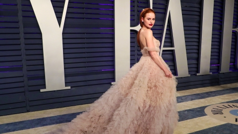 33 Can't-Miss Looks from the Vanity Fair Oscars Party | StyleCaster