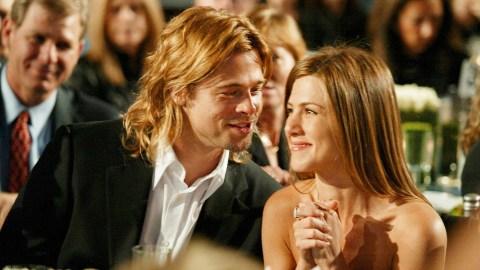 Jennifer Aniston Finally Breaks Her Silence on Those Brad Pitt Dating Rumors—Wow | StyleCaster