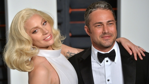 Lady Gaga's Ex Just Shaded Her After Her Bradley Cooper Performance | StyleCaster