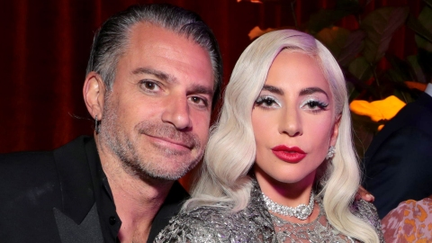 Fans Think Lady Gaga Is Shading Her Ex Christian Carino in This 'Chromatica' Song | StyleCaster