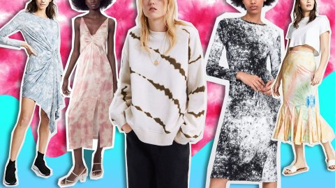 Spring Is Coming, and Tie-Dye Clothes Are Out in Full Force   StyleCaster