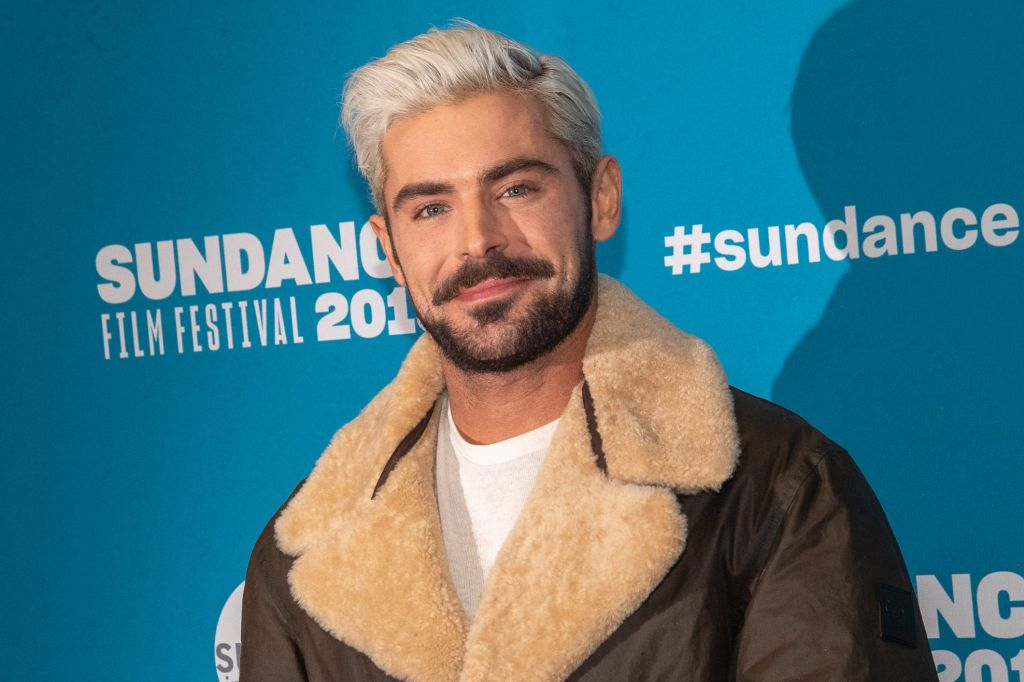 zac efron sundance Heres What Selena Gomez & Zac Efrons Friends Think of Their Dating Rumors