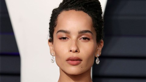 The 2019 Oscars Hairstyles You Have to See From the Back | StyleCaster